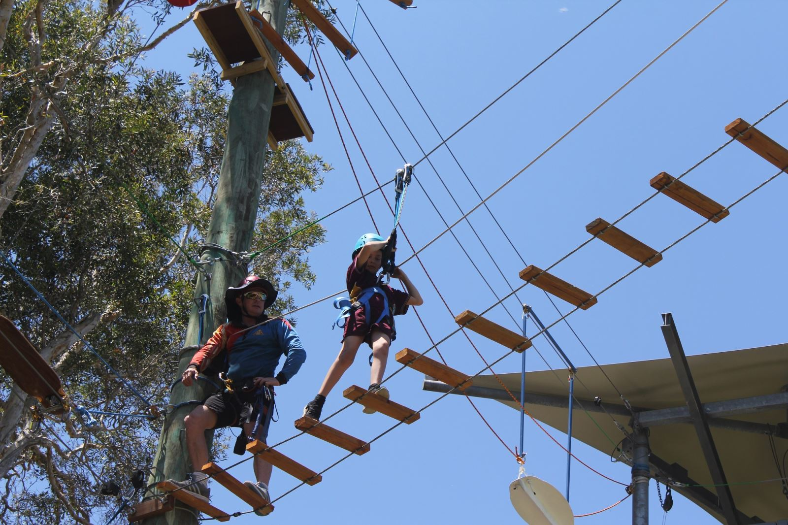 Apex Camps Sunshine Coast Birthday Parties