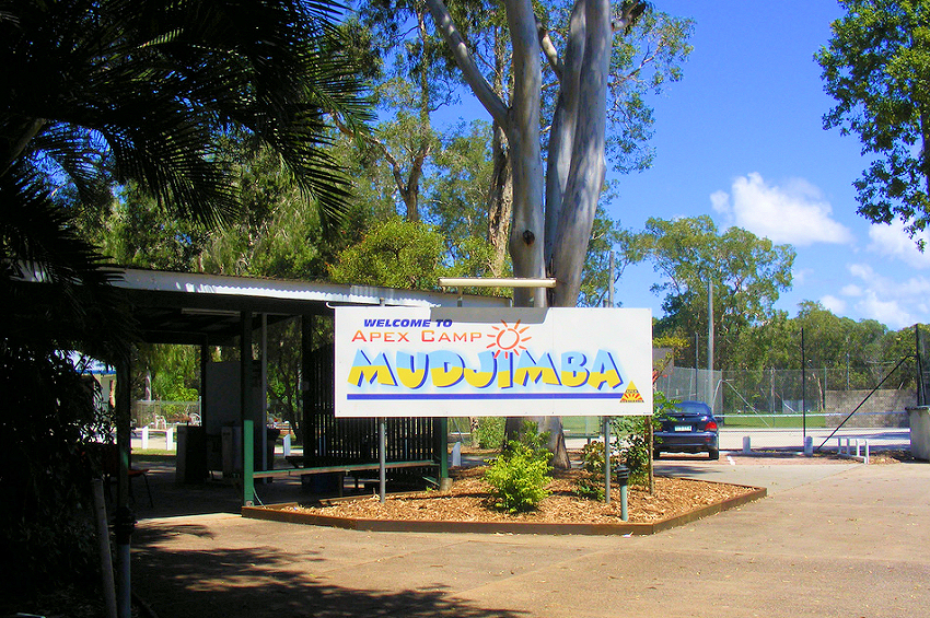 Mudjimba Camp 30 Years Strong