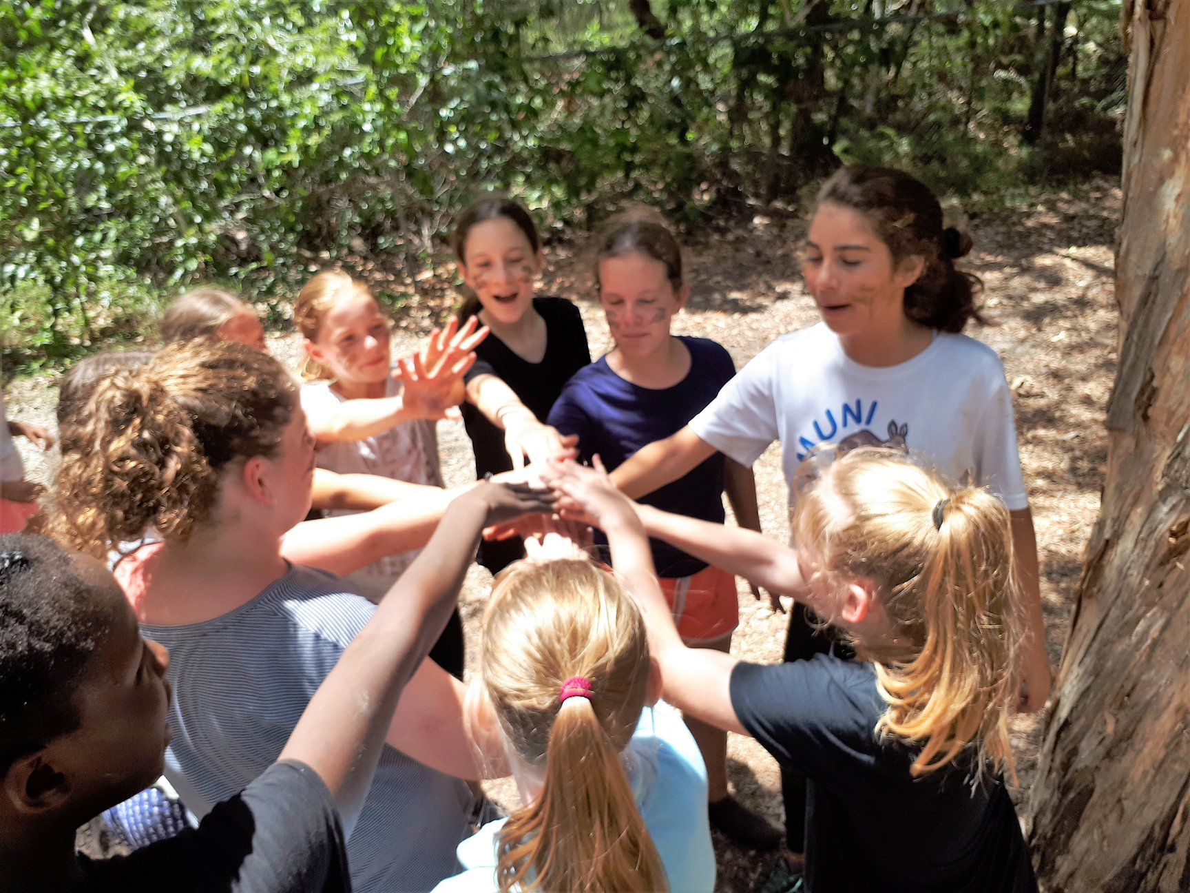 Top 10 Tips for Encouraging Good Behaviour on School Camp